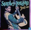 Schallplatten und CD's - Jordan, Stanley - Bolero