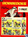 Comic Books - Robbedoes (magazine) - Robbedoes 1389
