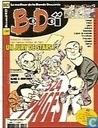 Comic Books - BoDoï (tijdschrift) (Frans) - BoDoï  - Le magazine de la bande dessinée