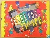 Board games - Telekids TV-Spel - Telekids TV-Spel