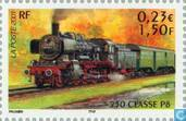 Locomotives - 230 Classe P8