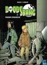 Bandes dessinées - Doodsbang - Verboden experimenten
