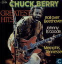 Disques vinyl et CD - Berry, Chuck - Greatest hits