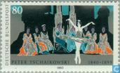 Tchaikovsky 100th death year
