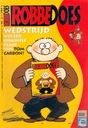Comic Books - Robbedoes (magazine) - Robbedoes 2980