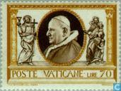 Postage Stamps - Vatican City - Mercy