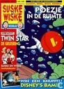 Comic Books - Barnabeer - Suske en Wiske weekblad 13