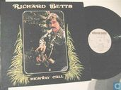 Schallplatten und CD's - Betts, Richard - Highway call