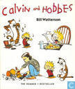 Comic Books - Calvin and Hobbes - Calvin and Hobbes