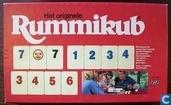 Rummikub - Kleine uitvoering