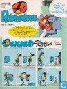 Comic Books - Blondie en Blinkie - Robbedoes 2176