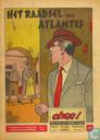 Strips - Blake en Mortimer - Het raadsel van Atlantis