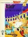Comic Books - Asterix - Asterix en de gladiatoren