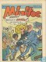 Comics - Minitoe  (Illustrierte) - 1986 nummer  32