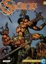 Comic Books - Sláine - De schatten van Brittannië