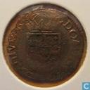 Coins - 's-Hertogenbosch - 'S-Hertogenbosch duit 1598