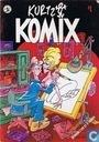 Kurtzman Komix 1