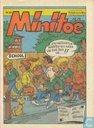 Strips - Minitoe  (tijdschrift) - 1986 nummer  33