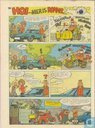 Bandes dessinées - Minitoe  (tijdschrift) - 1986 nummer  33