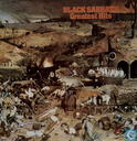 Disques vinyl et CD - Black Sabbath - Greatest hits