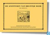 Strips - Bruintje Beer [Tourtel] - Bruintje Beer en de nieuwe vriend