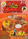 Strips - Sjors en Sjimmie Extra (tijdschrift) - Nummer 23