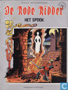 Comic Books - Red Knight, The [Vandersteen] - Het spook