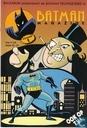 Strips - Batman - Drie hoeraatjes voor Penguin