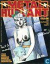 Bandes dessinées - Metal Hurlant (tijdschrift) (Frans) - Metal Hurlant 26