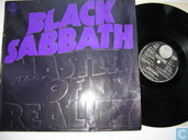 Platen en CD's - Black Sabbath - Master of reality