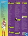 Comic Books - Billy's Boots - Buitenspel!