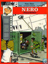 Comic Books - Nibbs & Co - Palermo
