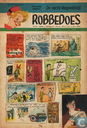Comic Books - Robbedoes (magazine) - Robbedoes 625