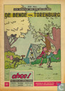 Comics - Ohee (Illustrierte) - De bende van Torenburg