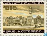 Postage Stamps - Austria [AUT] - WIPA Stamp Exhibition