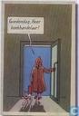 Comic Books - Tintin - Goedendag, heer boekhandelaar!