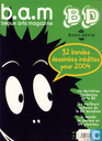 32 Bandes dessinées inédites pour 2004