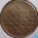Netherlands 5 gulden 1992