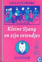Kleine Sjang en zijn vriendjes