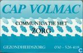 Cap Volmac communicatie met zorg