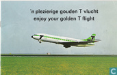 Aviation - Transavia (.nl) - Transavia - Magazine 1971