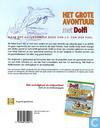 Strips - Dolfi - Het grote avontuur met Dolfi