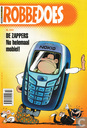 Comic Books - Robbedoes (magazine) - Robbedoes 3443