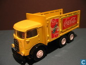 Mack CJ 'Coca-Cola'