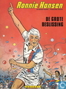 Comics - Kai Falke - De grote beslissing
