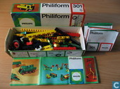 Toys - Philips - Philiform 301 bouwdoos