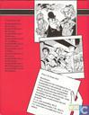 Comic Books - Koning Hollewijn - Het rakettenmysterie