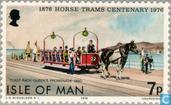 100 jaar paardentram