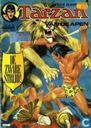 Comic Books - Tarzan of the Apes - De zware strijd!