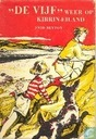"""Boeken - Vijf, De - """"De Vijf"""" weer op Kirrin-eiland"""